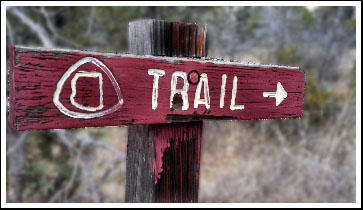 Arizona Trail Photos