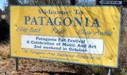 Arizona Trail - Patagonia