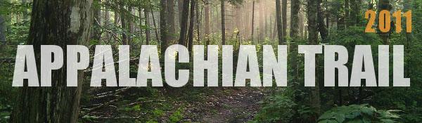 Appalachian Trail 2011