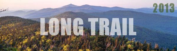 Long Trail 2013
